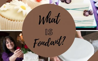 What is Fondant?