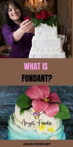 What is Fondant? | Fondant Tips | Angel Foods | Cake Business School