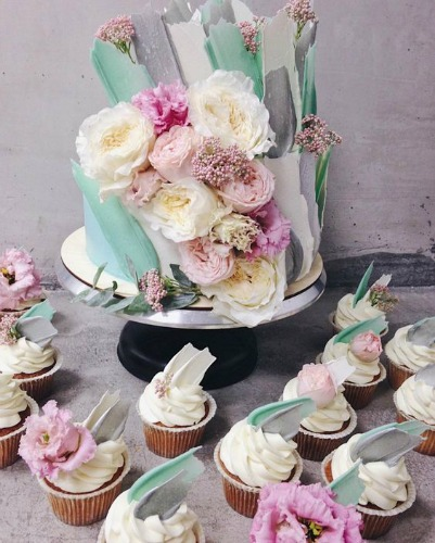 Cake Decorating Techniques On Pinterest : Top 8