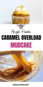 Caramel Overload Cake Recipe | The Best Caramel Cake Recipe | Cake Recipes | Angel Foods | Cake Business School