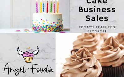7 Tips How to Improve Cake Business Sales