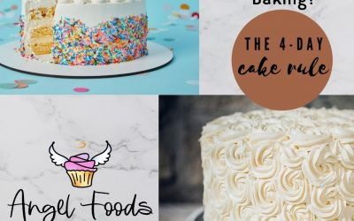 How Many Days Before a Cake Order Can I Start Baking?