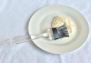 Cake Release Recipe | Cake Goop | Angel Foods | Cake Business School
