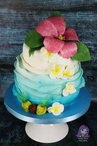 What is Fondant? | Fondant Tutorial | Angel Foods | Cake Business School