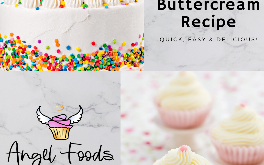 American Buttercream (aka ABC)